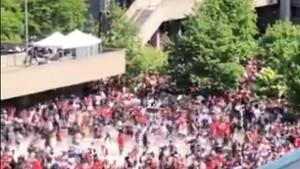 """""""Stampedo"""" u Torontu: Pucnjava tokom slavljeničke parade"""