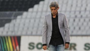 Zoran Milinković novi trener FK Borac!