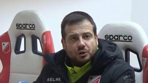 Lalatović branio igrače, pa dobio prijavu!