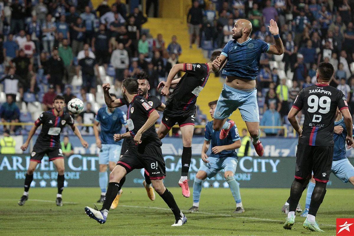 FK Borac dogovorio novo pojačanje