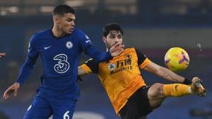 Tuchel debitovao na klupi Plavaca: Nula Chelseaja i Wolverhamptona