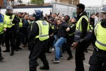 I u londonskim derbijima dešavaju se neredi
