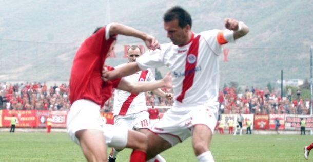 Ivanković: Derbiji su utakmice koje nose posebnu draž