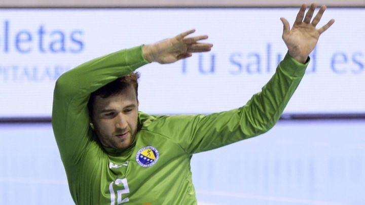 Burić zaustavio Kiel i priredio senzaciju sa Wetzlarom