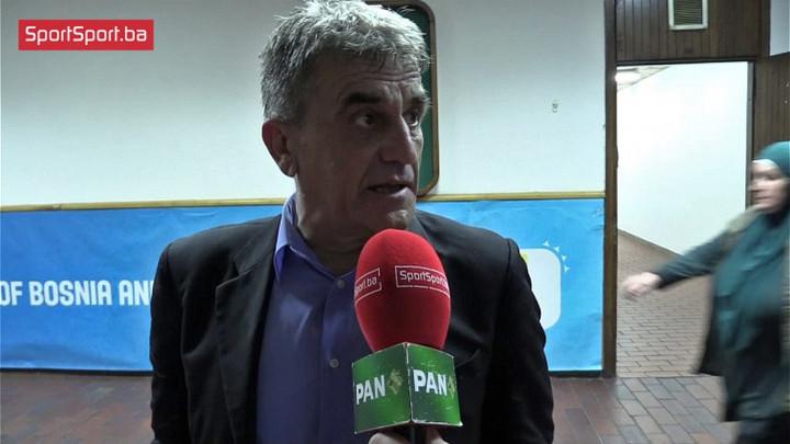 Bajramović: Ako uđemo u play-off možemo uraditi velike stvari