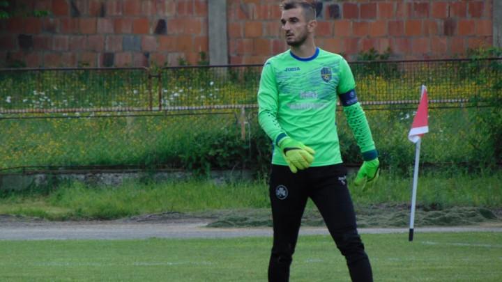 Aljukić potpisao za Budućnost, kapiten Mujkić dogovorio nastavak saradnje
