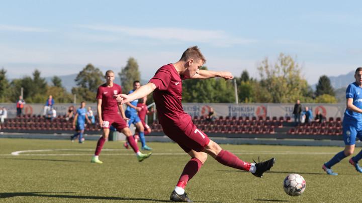 Šok u Butmiru za juniore FK Sarajevo