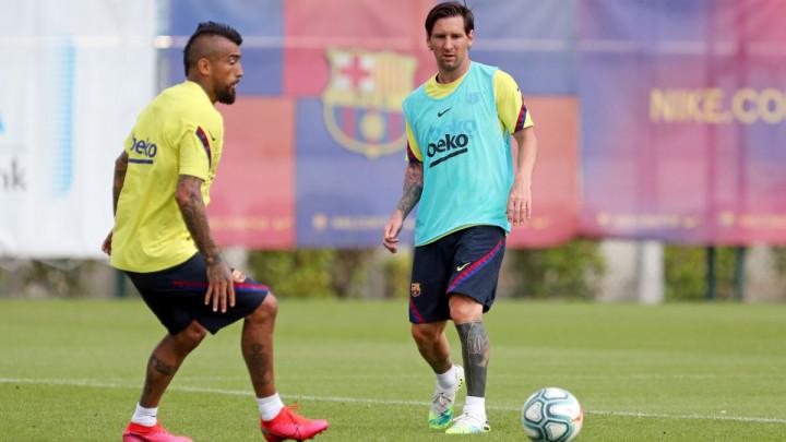 Zna se gdje će Messi igrati od ljeta 2021. godine