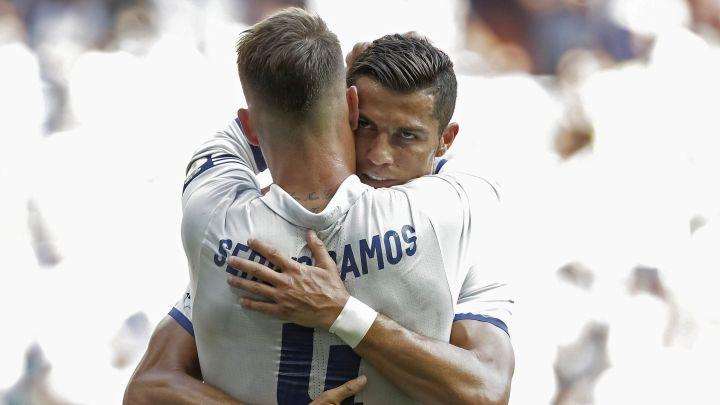 """""""Ne znam ništa o Ronaldu i Ramosu, želim samo igrati fudbal"""""""