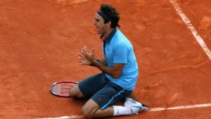 Roger Federer će nakon dvije godine ponovo zaigrati na zemlji