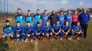 FK Seona i NK Ingram remizirali u pripremnom meču