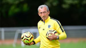 Baždarevićev Paris ubjedljivo poražen od Guingampa