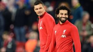 """Lovren iznenađen što je Salah došao na ručak: """"Zaboravljeni prijatelj..."""""""