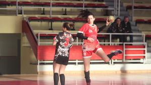 ŽRK Krivaja slavila u Mostaru protiv HRK Katarina