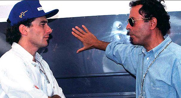 Fiorio: Senna je imao predugovor sa Ferrarijem
