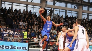 Igokea pobijedila Partizan