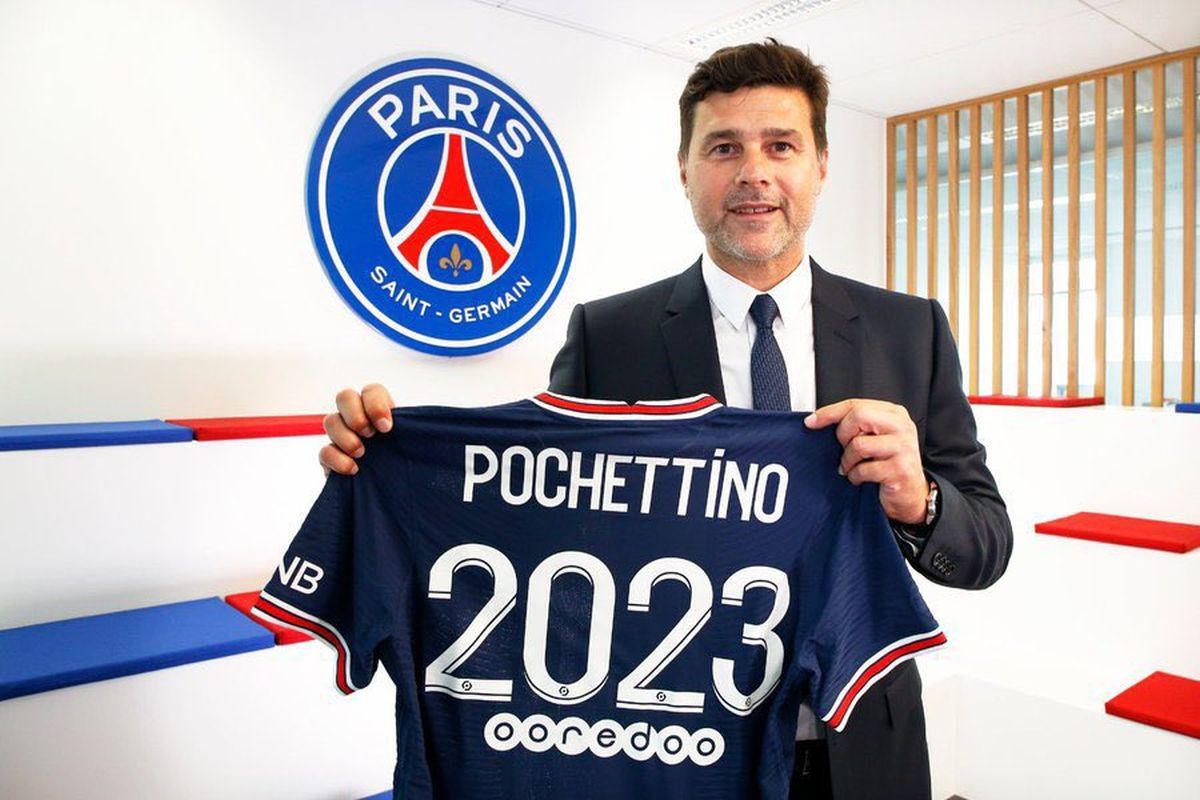 Pochettino potpisao novi ugovor sa PSG-om