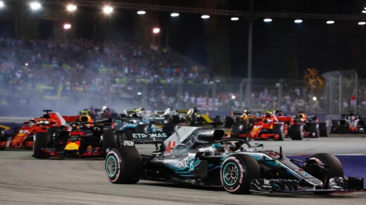Formula 1 uvela dosta novih pravila za narednu sezonu