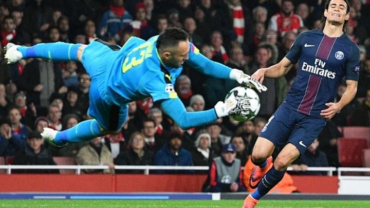 Ospina: Jasno sam rekao Arsenalu šta želim
