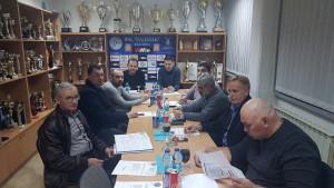 Zasjedao UO FK Radnik: Reflektor i vještački teren prioritetni