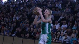 Banovićanke deklasirale Orlove u majstorici, te odbranile titulu prvaka države!