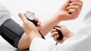 Iznenađujući uzroci visokog krvnog pritiska