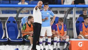 Phil Foden šokirao Manchester City