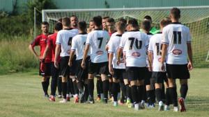 Crnogorac: Poslije dugo, dugo vremena jedna utakmica je u našim nogama