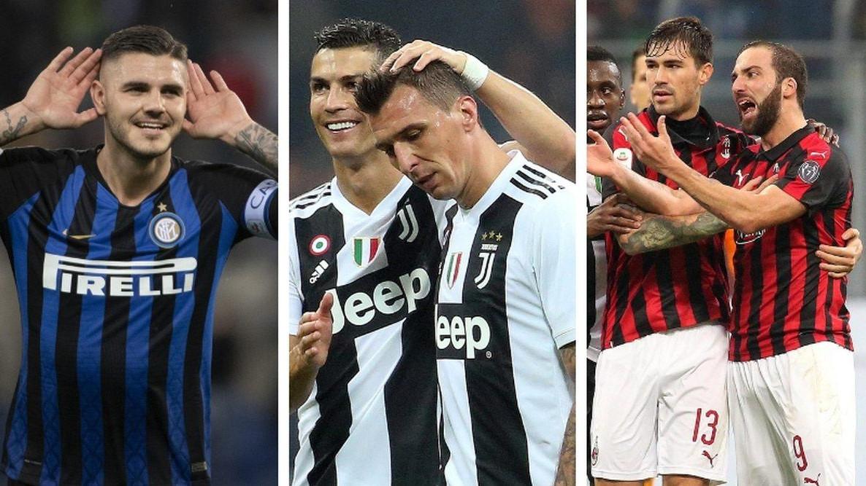 Znate li koji je najomraženiji klub u Italiji?