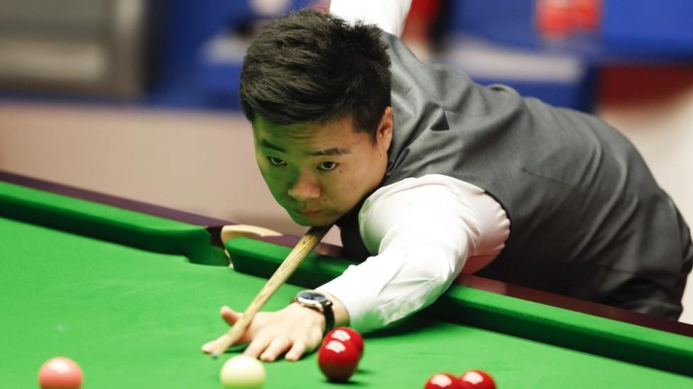 Ding Junhui uspješno prošao prvu prepreku na Welsh Openu