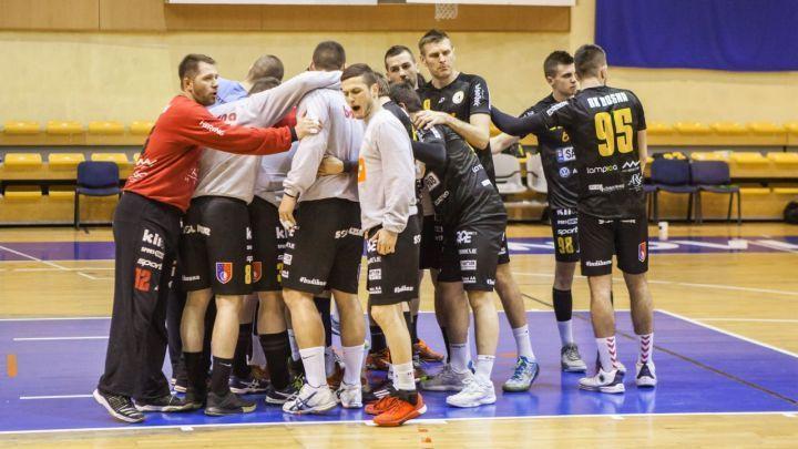 RK Bosna pravi zaokret po cijenu ispadanja