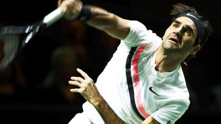 Još jedna pobjeda i Federer je opet na prvom mjestu