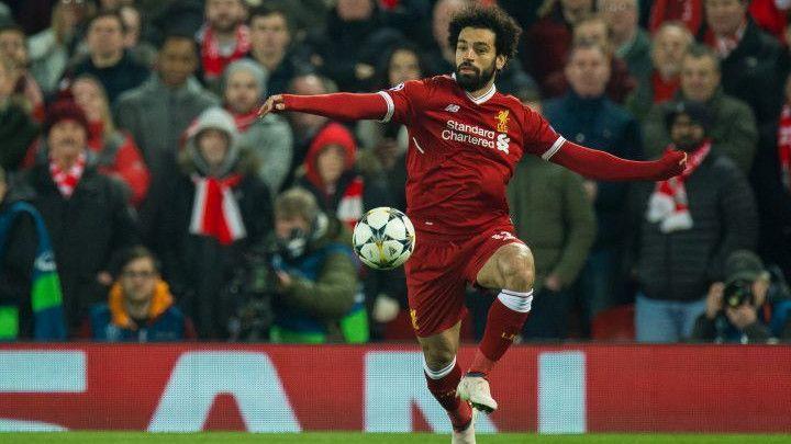 Mohamed Salah uništio Watford