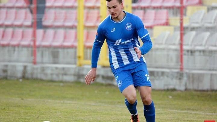FK Tuzla City pojačanje pronašao u GOŠK-u?