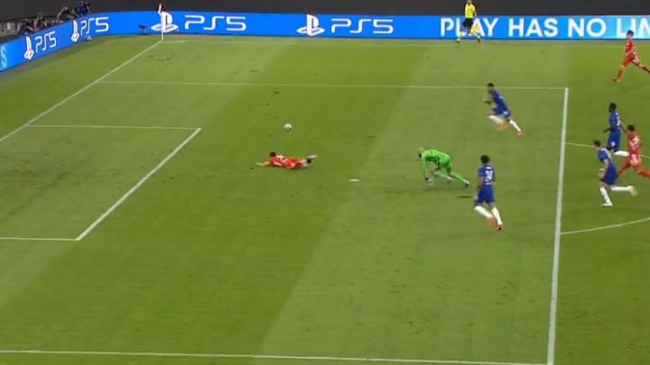 Bayern je već završio priču protiv Chelseaja