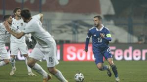 Zmajevi protiv Danske između mečeva s Finskom i Francuskom?