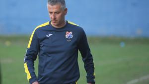 Bivši trener Čelika spasio Solin ispadanja iz lige na 100. godišnjicu kluba