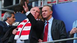 Bayern ima rezervnu opciju za trenera ako propadnu pregovori s Wengerom, Allegrijem i Mourinhom