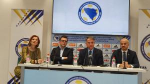 Bajević: Ponovo ću razgovarati sa Vranješom, opet je sve do njega