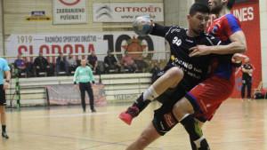 Arnad Hamzić nezaustavljiv za Lokomotivu