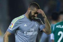Benzema: Otac i majka su mi plakali zbog Valbuene