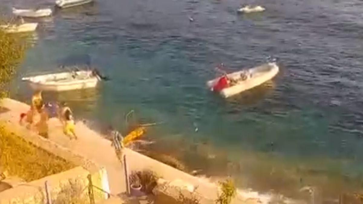 Odmor iz noćne more: Žestoka tuča navijača Benfice i Porta u Hrvatskoj