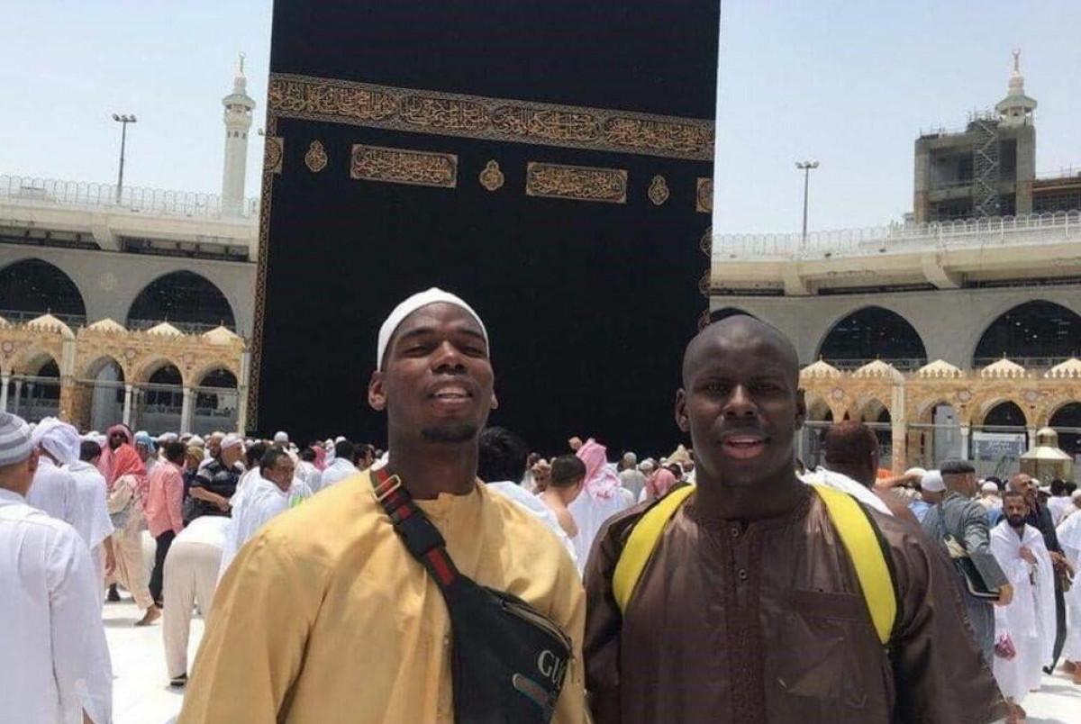 Paul Pogba objasnio zašto se okrenuo Islamu: To je nešto prekrasno, pronašao sam svoj mir