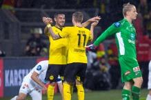 Golijada u Dortmundu, Southampton neprijatno iznenadio