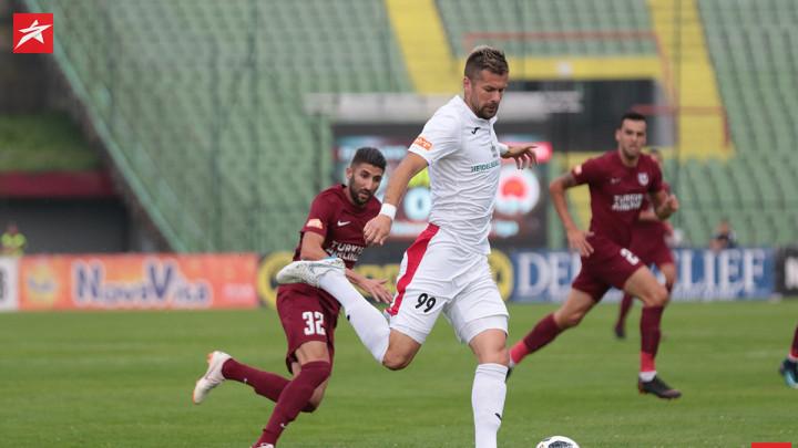 Dobre vijesti za FK Mladost: Isaković od ponedjeljka ponovo trenira s ekipom