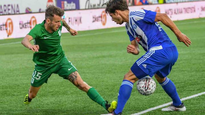 Asmir Suljić pred transferom karijere?