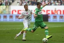 Remi Lechije i Pogona, Vranješ igrao cijeli susret