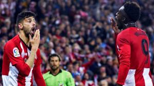 Athletic Bilbao slavio, Kodro ušao u finišu