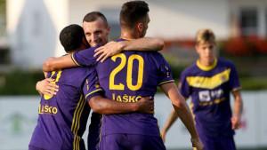 Maribor u posljednjih deset minuta došao do pobjede protiv Tabora