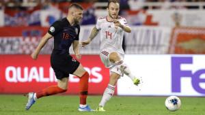Dok se Rebić muči, iz Eintrachta poručuju: Htio je pobjeći...